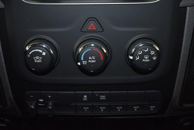 2018 Ram 3500 Regular Cab DRW 4x4,  Monroe Versa-Line Platform Body #M181290 - photo 13