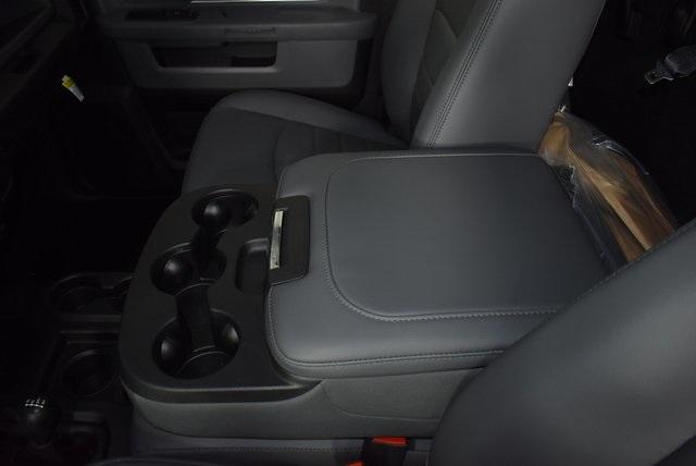 2018 Ram 3500 Regular Cab DRW 4x4,  Monroe Versa-Line Platform Body #M181290 - photo 14