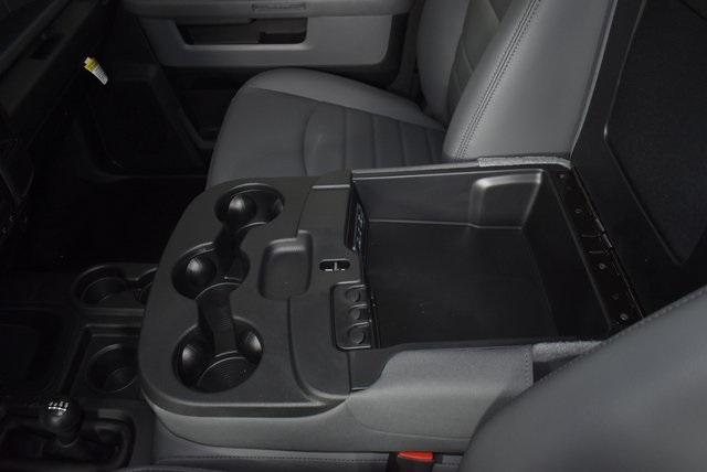 2018 Ram 3500 Regular Cab DRW 4x4,  Monroe Versa-Line Platform Body #M181290 - photo 15