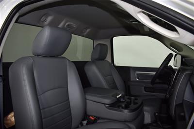 2018 Ram 3500 Regular Cab DRW 4x4,  Monroe Versa-Line Platform Body #M181290 - photo 17