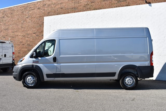 2018 ProMaster 2500 High Roof FWD,  Empty Cargo Van #M181294 - photo 3