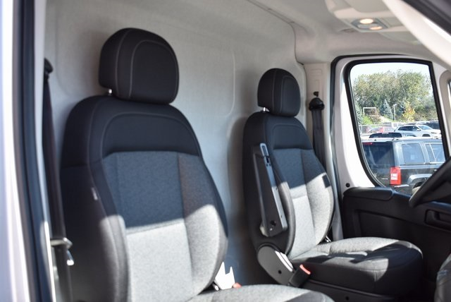 2018 ProMaster 2500 High Roof FWD,  Empty Cargo Van #M181294 - photo 25