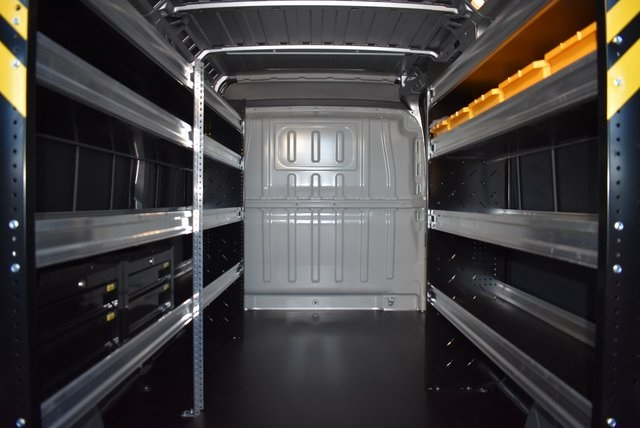 2018 ProMaster 2500 High Roof FWD,  Empty Cargo Van #M181294 - photo 30