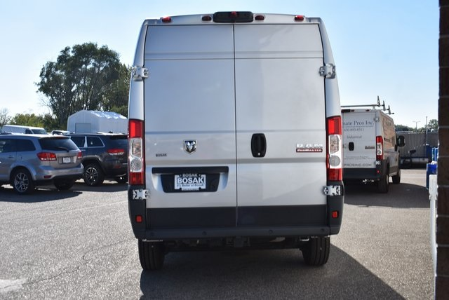 2018 ProMaster 2500 High Roof FWD,  Empty Cargo Van #M181294 - photo 5