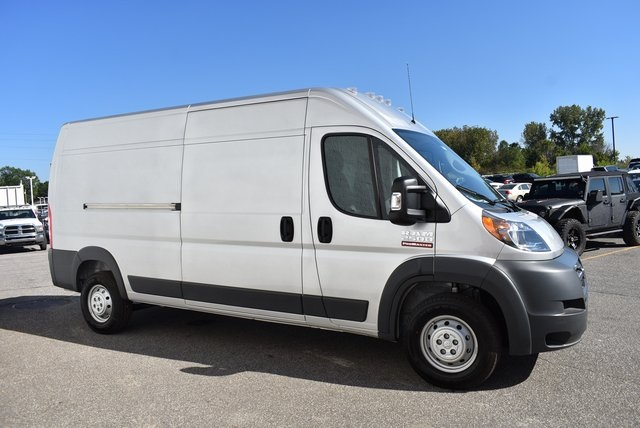 2018 ProMaster 2500 High Roof FWD,  Ranger Design Upfitted Cargo Van #M181294 - photo 7