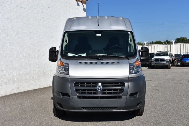 2018 ProMaster 2500 High Roof FWD,  Empty Cargo Van #M181294 - photo 8
