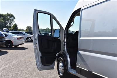 2018 ProMaster 2500 High Roof FWD,  Ranger Design Upfitted Cargo Van #M181294 - photo 22