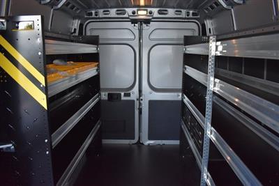2018 ProMaster 2500 High Roof FWD,  Ranger Design Upfitted Cargo Van #M181294 - photo 3