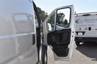 2018 ProMaster 2500 High Roof FWD,  Ranger Design Upfitted Cargo Van #M181294 - photo 27