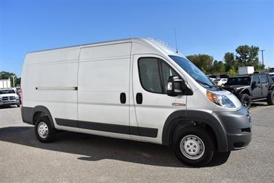 2018 ProMaster 2500 High Roof FWD,  Ranger Design Upfitted Cargo Van #M181294 - photo 7