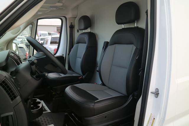 2018 ProMaster 3500 High Roof FWD,  Empty Cargo Van #M181296 - photo 12