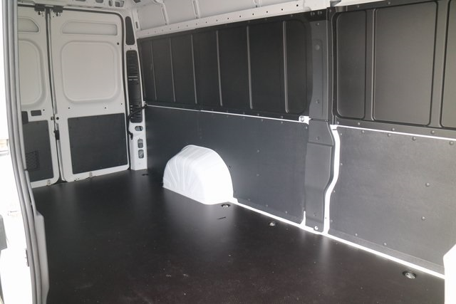 2018 ProMaster 3500 High Roof FWD,  Empty Cargo Van #M181296 - photo 26