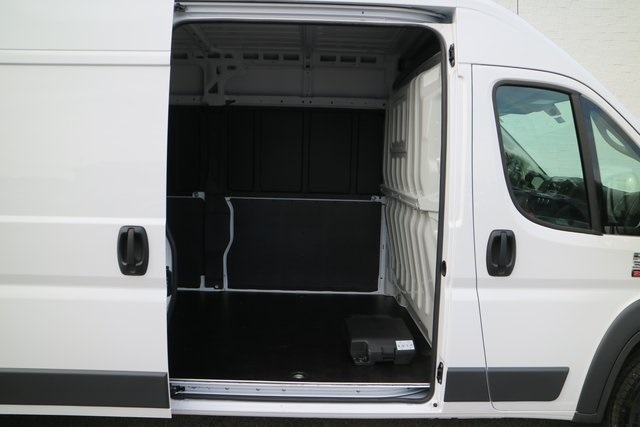2018 ProMaster 3500 High Roof FWD,  Empty Cargo Van #M181296 - photo 27