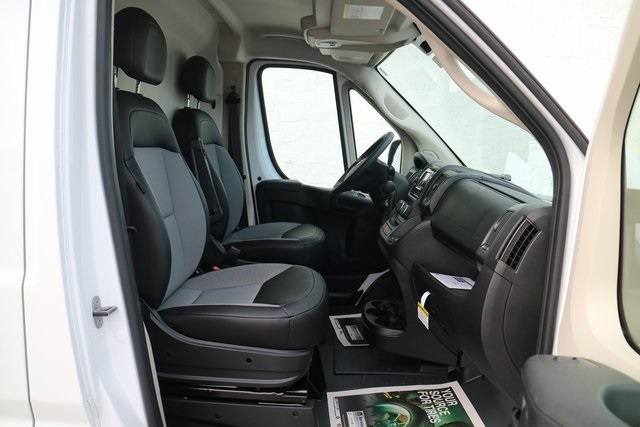 2018 ProMaster 3500 High Roof FWD,  Empty Cargo Van #M181296 - photo 28