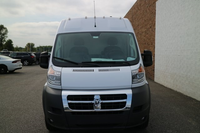 2018 ProMaster 3500 High Roof FWD,  Empty Cargo Van #M181296 - photo 9