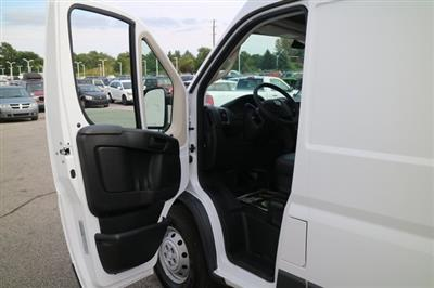 2018 ProMaster 3500 High Roof FWD,  Empty Cargo Van #M181296 - photo 22