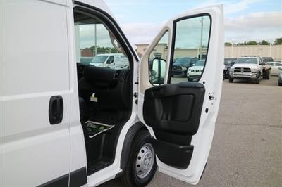 2018 ProMaster 3500 High Roof FWD,  Empty Cargo Van #M181296 - photo 30
