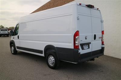 2018 ProMaster 3500 High Roof FWD,  Empty Cargo Van #M181296 - photo 4