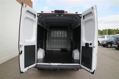 2018 ProMaster 3500 High Roof FWD,  Empty Cargo Van #M181296 - photo 2