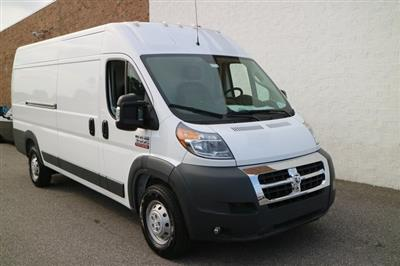 2018 ProMaster 3500 High Roof FWD,  Empty Cargo Van #M181296 - photo 8