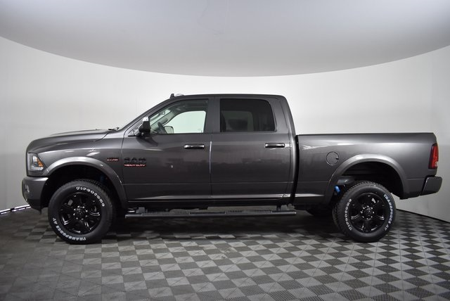 2018 Ram 2500 Crew Cab 4x4,  Pickup #M181301 - photo 3