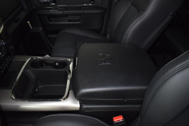 2018 Ram 2500 Crew Cab 4x4,  Pickup #M181301 - photo 23