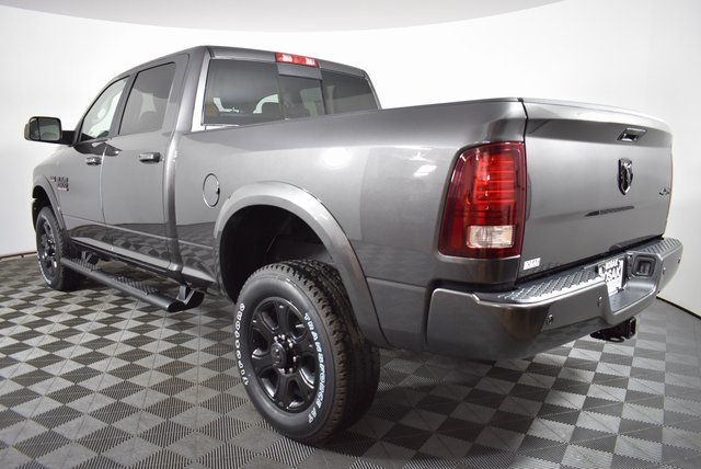 2018 Ram 2500 Crew Cab 4x4,  Pickup #M181301 - photo 2