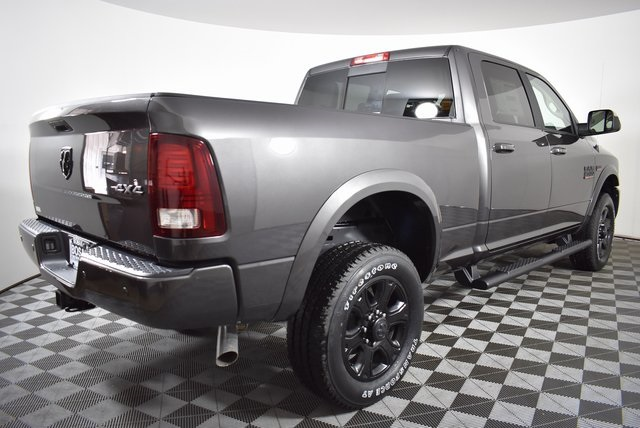 2018 Ram 2500 Crew Cab 4x4,  Pickup #M181301 - photo 5