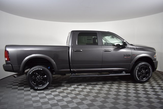 2018 Ram 2500 Crew Cab 4x4,  Pickup #M181301 - photo 6