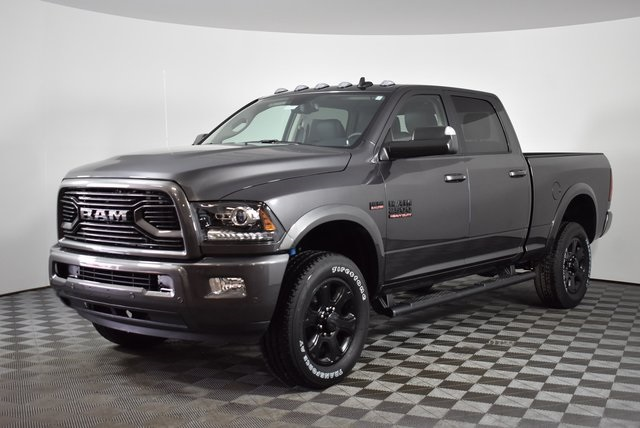 2018 Ram 2500 Crew Cab 4x4,  Pickup #M181301 - photo 9