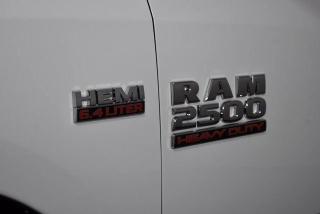 2018 Ram 2500 Crew Cab 4x4,  Pickup #M181308 - photo 10