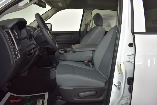 2018 Ram 2500 Crew Cab 4x4,  Pickup #M181308 - photo 11