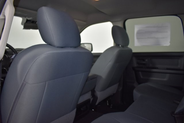 2018 Ram 2500 Crew Cab 4x4,  Pickup #M181308 - photo 24