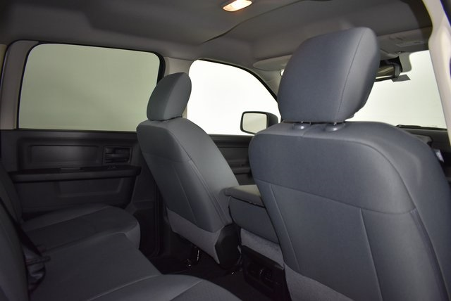 2018 Ram 2500 Crew Cab 4x4,  Pickup #M181308 - photo 28