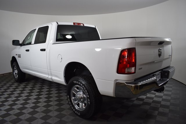 2018 Ram 2500 Crew Cab 4x4,  Pickup #M181308 - photo 2