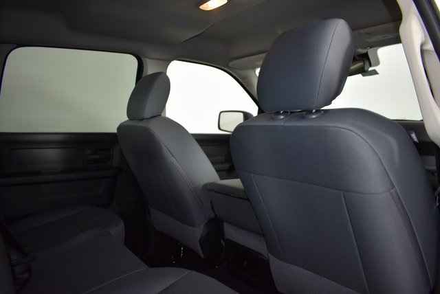 2018 Ram 2500 Crew Cab 4x4,  Pickup #M181308 - photo 31