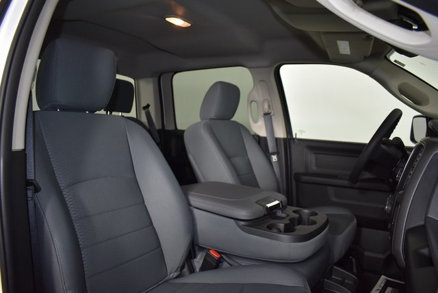 2018 Ram 2500 Crew Cab 4x4,  Pickup #M181308 - photo 33