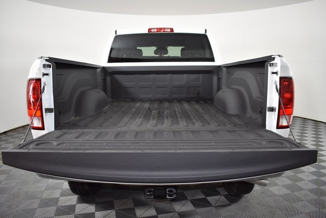2018 Ram 2500 Crew Cab 4x4,  Pickup #M181308 - photo 36