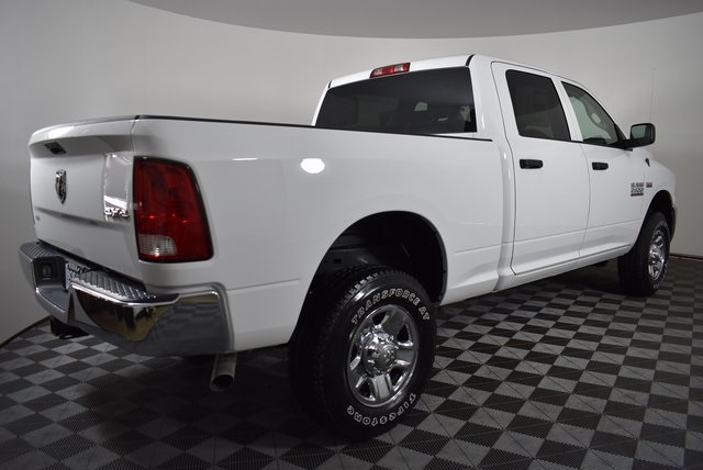2018 Ram 2500 Crew Cab 4x4,  Pickup #M181308 - photo 5