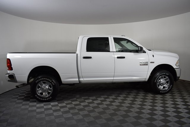 2018 Ram 2500 Crew Cab 4x4,  Pickup #M181308 - photo 6