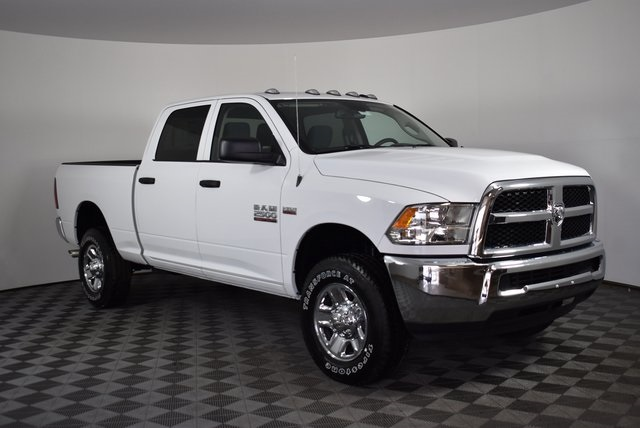 2018 Ram 2500 Crew Cab 4x4,  Pickup #M181308 - photo 7