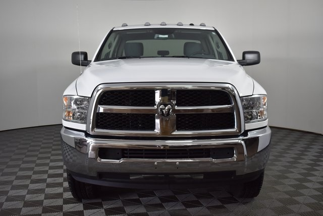 2018 Ram 2500 Crew Cab 4x4,  Pickup #M181308 - photo 8