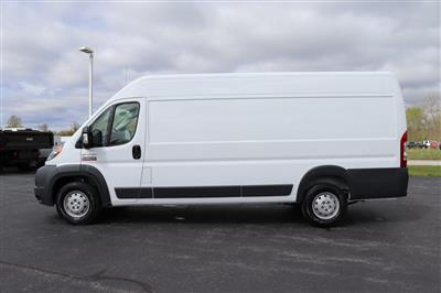 2018 ProMaster 3500 High Roof FWD,  Empty Cargo Van #M181318 - photo 3