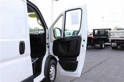 2018 ProMaster 3500 High Roof FWD,  Empty Cargo Van #M181318 - photo 29