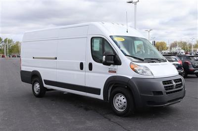 2018 ProMaster 3500 High Roof FWD,  Empty Cargo Van #M181318 - photo 8