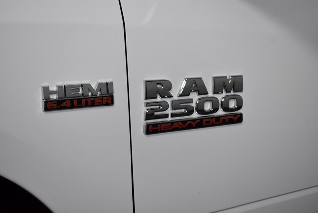 2018 Ram 2500 Crew Cab 4x4,  Pickup #M181319 - photo 10