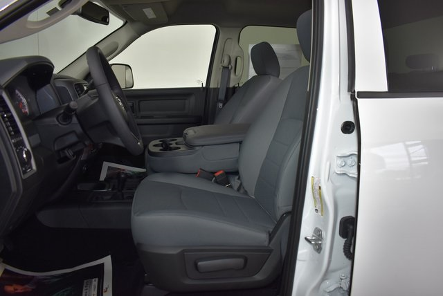 2018 Ram 2500 Crew Cab 4x4,  Pickup #M181319 - photo 11