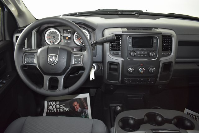 2018 Ram 2500 Crew Cab 4x4,  Pickup #M181319 - photo 13