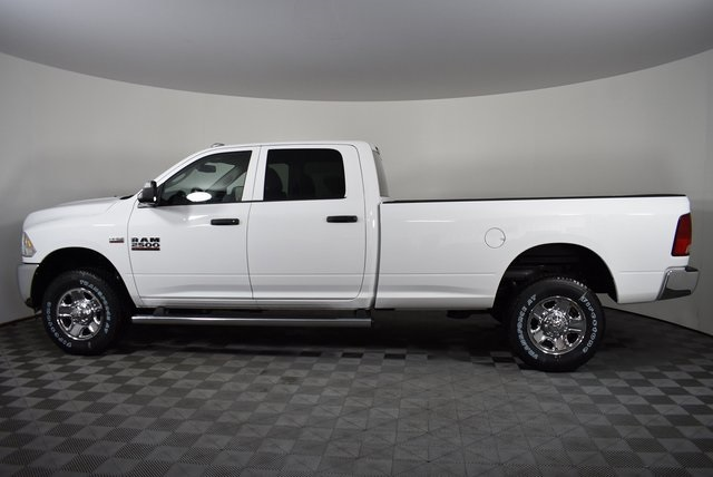 2018 Ram 2500 Crew Cab 4x4,  Pickup #M181319 - photo 3
