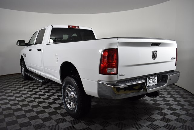 2018 Ram 2500 Crew Cab 4x4,  Pickup #M181319 - photo 2